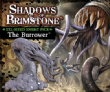 Shadows of Brimstone : The Burrower